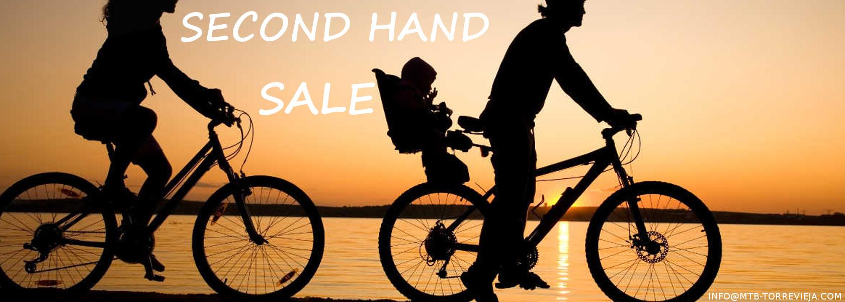 Buy a bike Torrevieja