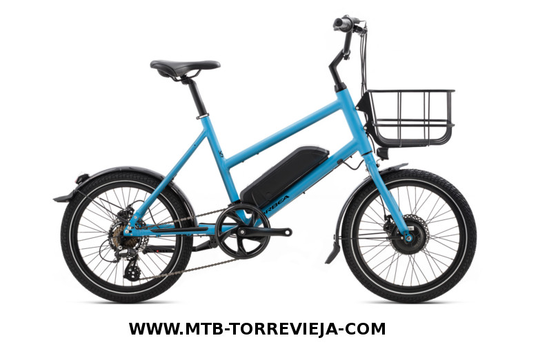 Best E-BIKE RENT La zenia Torrieja