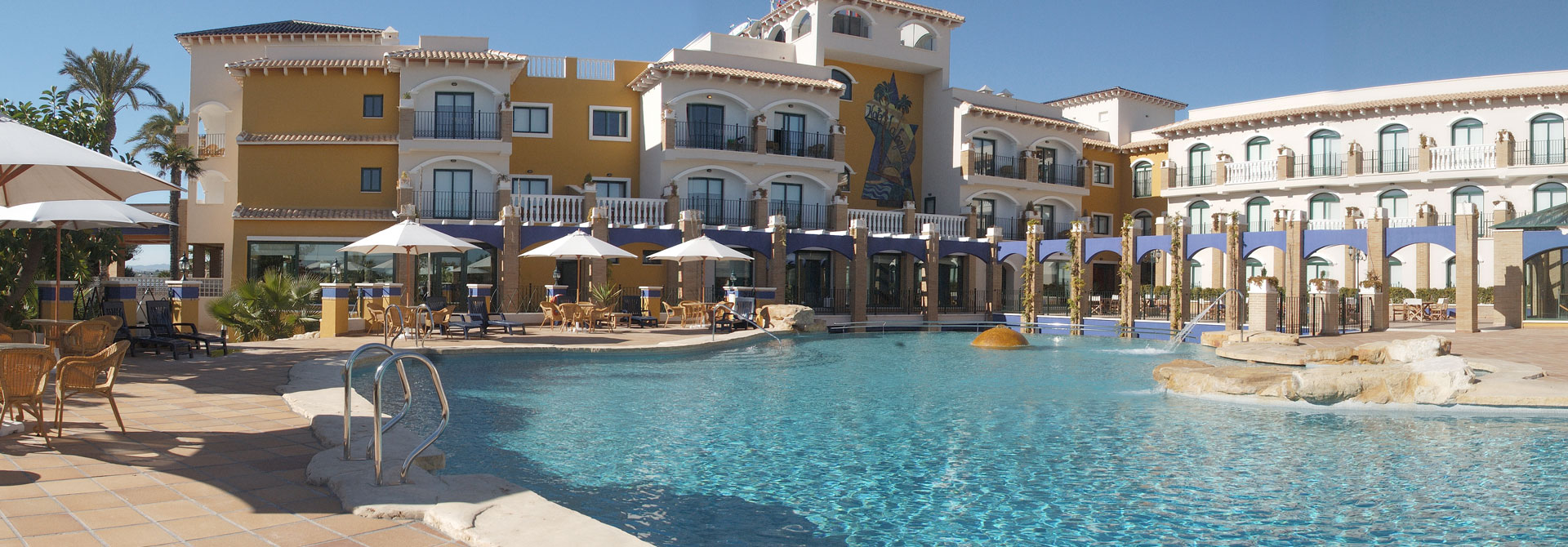 Hotel la laguna Torrevieja cycling holiday