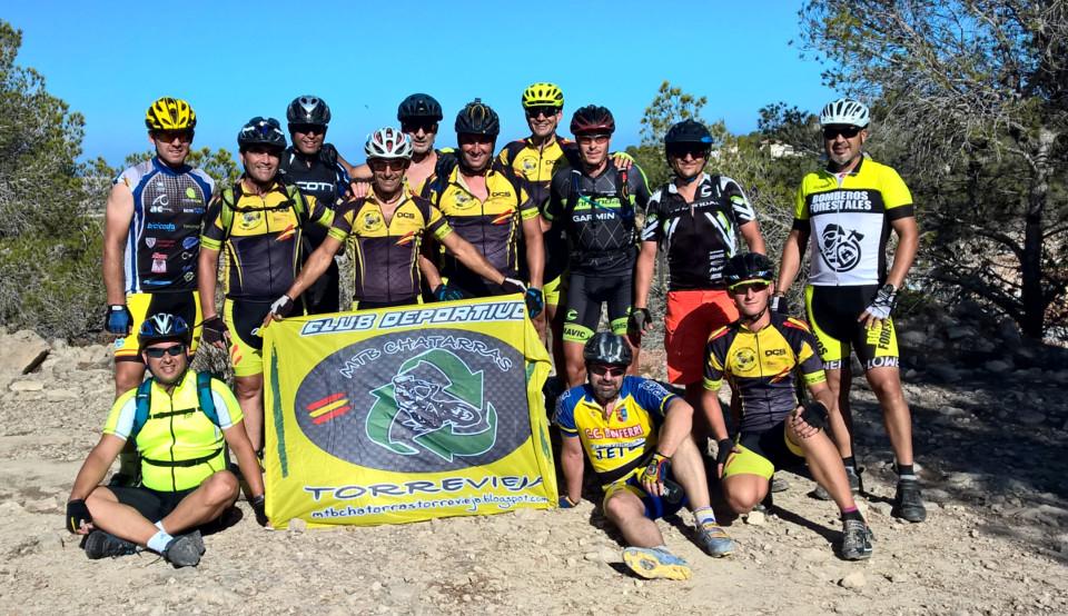 Online fietsverhuur in Torrevieja