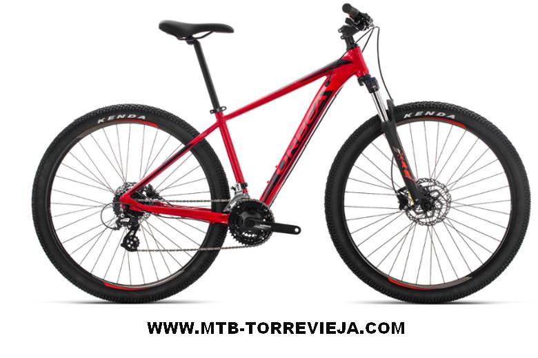Orbea mx 50 rent torrevieja