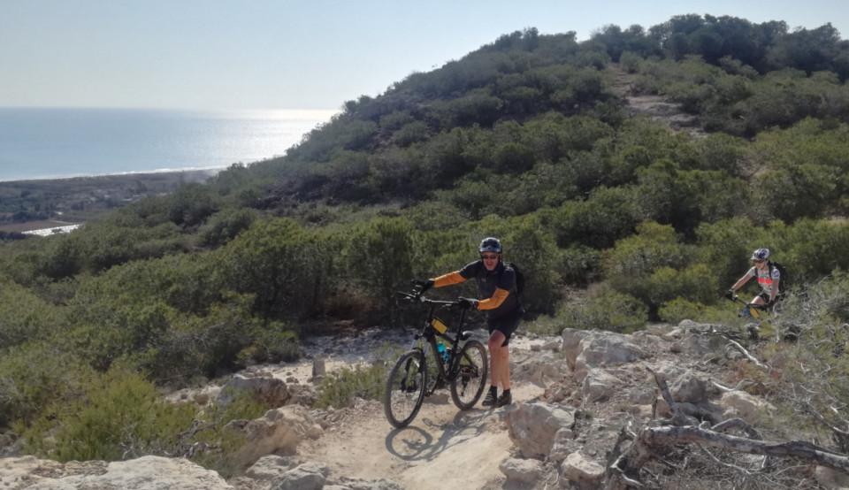 Alicante bike hire