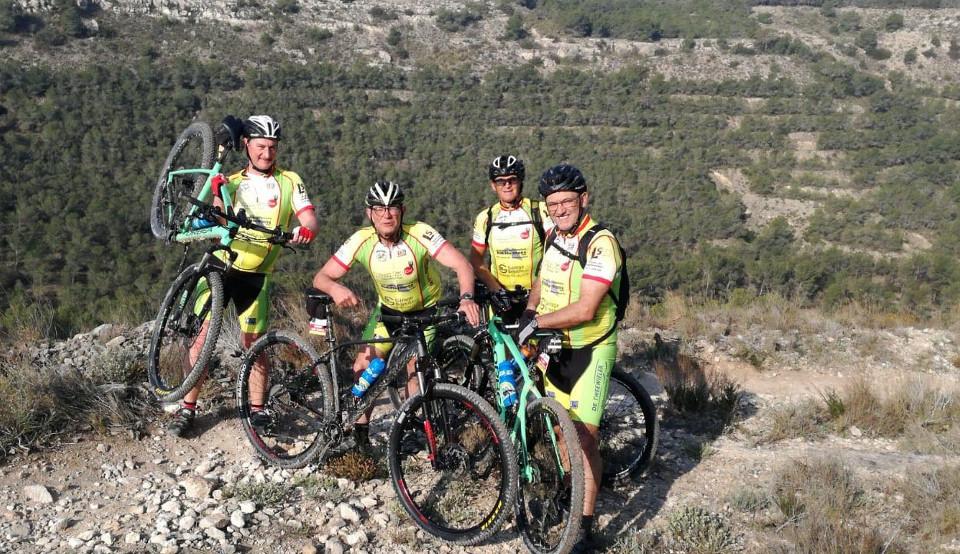Torrevieja bike hire