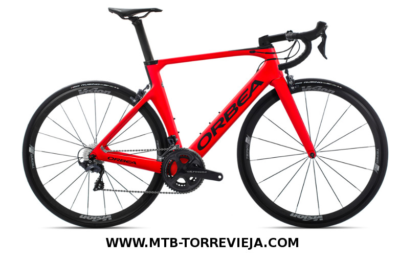 Rent a roadbike in Torrevieja