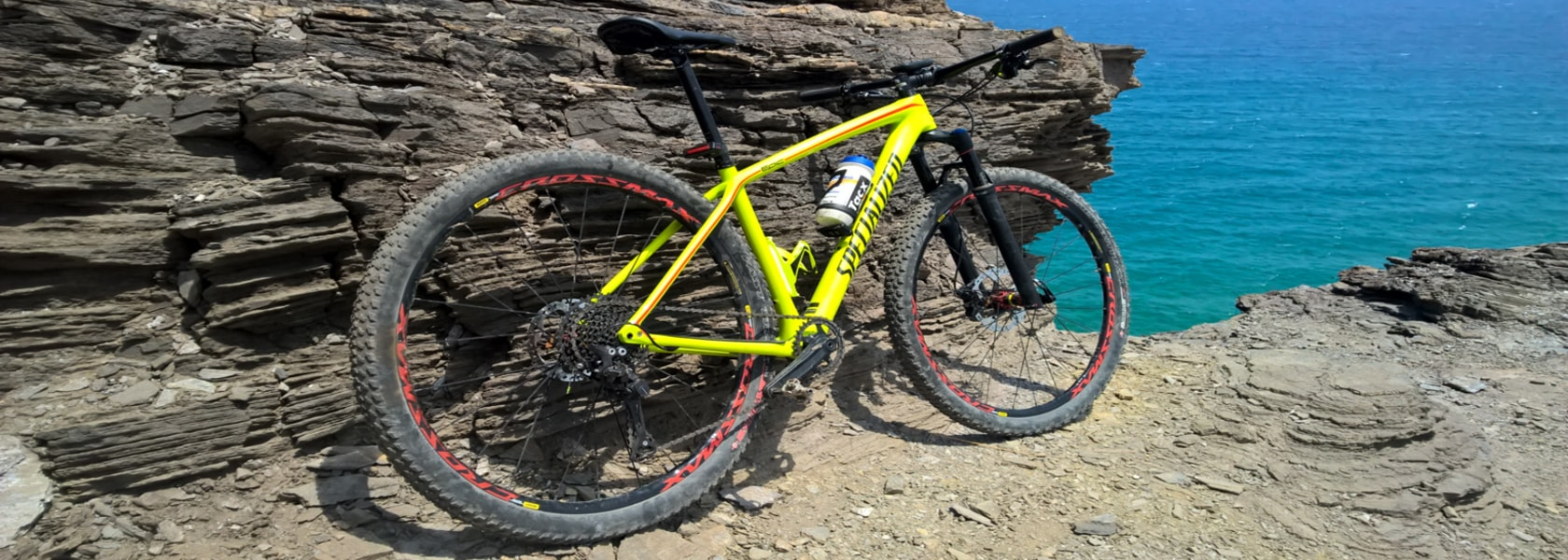 Bike rent Guardamar