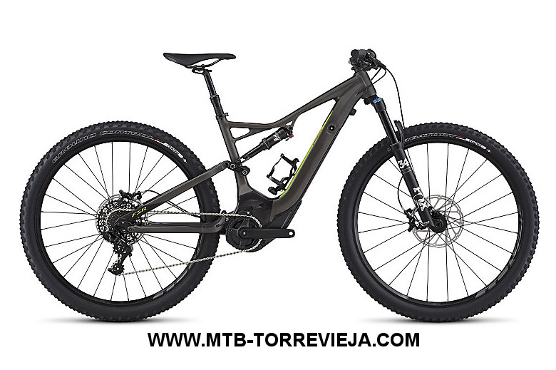 Rent an e-bike in Torrevieja
